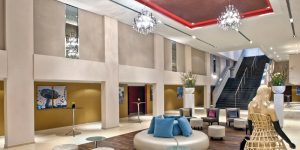 Hôtel LEONARDO ROYAL
