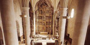 Eglise Aldeanueva de Ebro